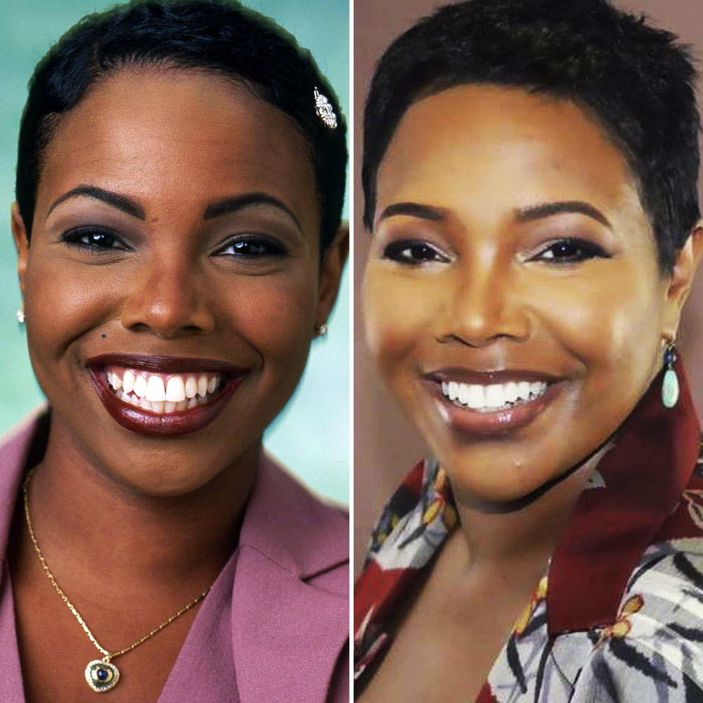 Watch Kellie Shanygne Williams video