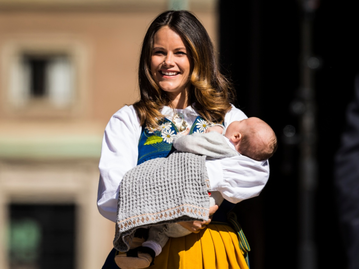 prince alexander getty images