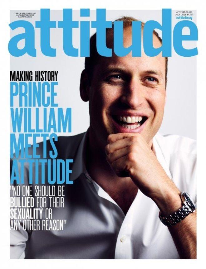 prince william r/r