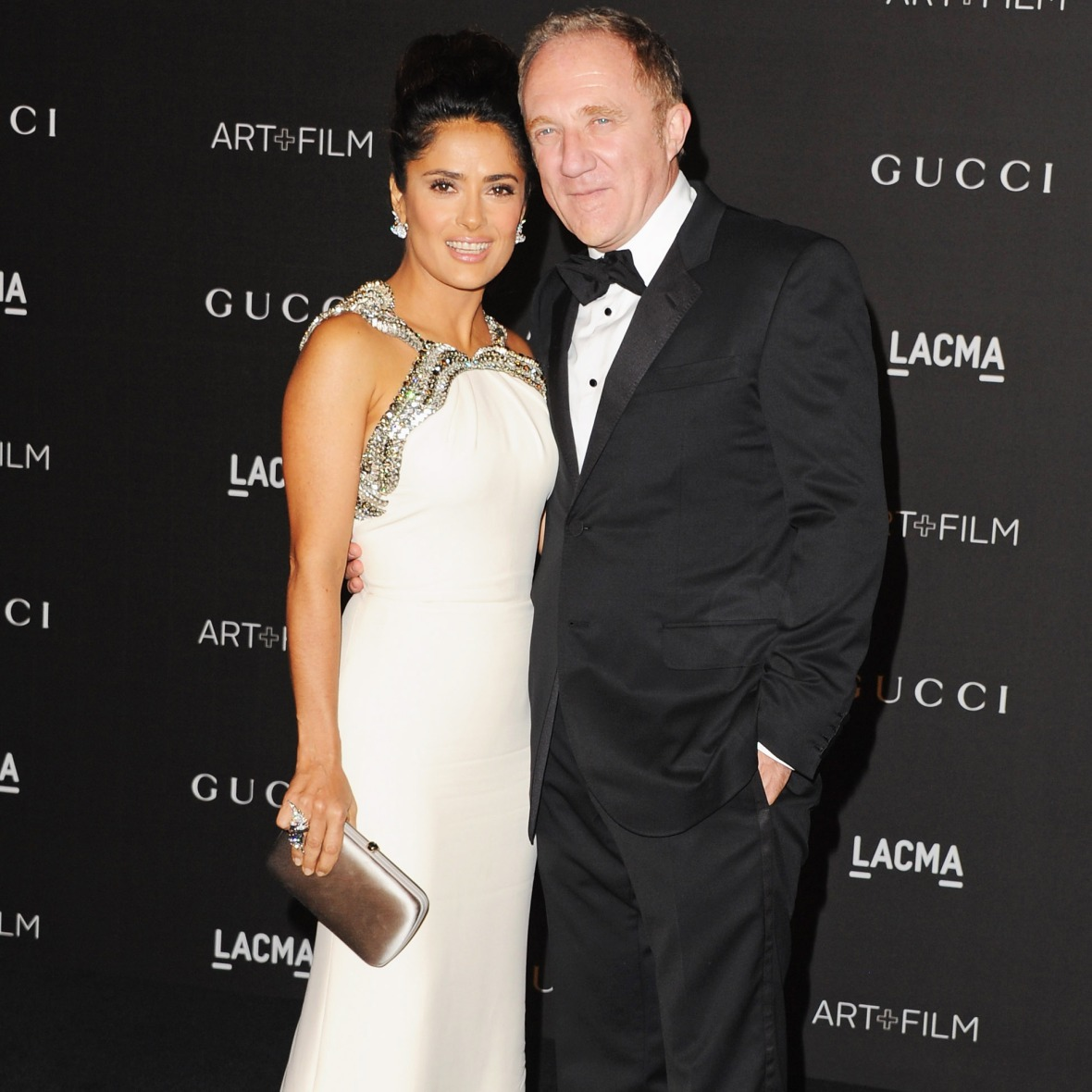 salma hayek husband getty images