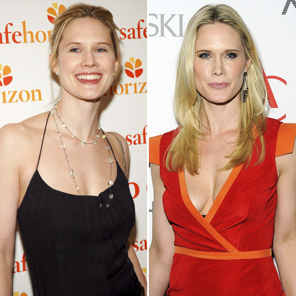 stephanie march getty images