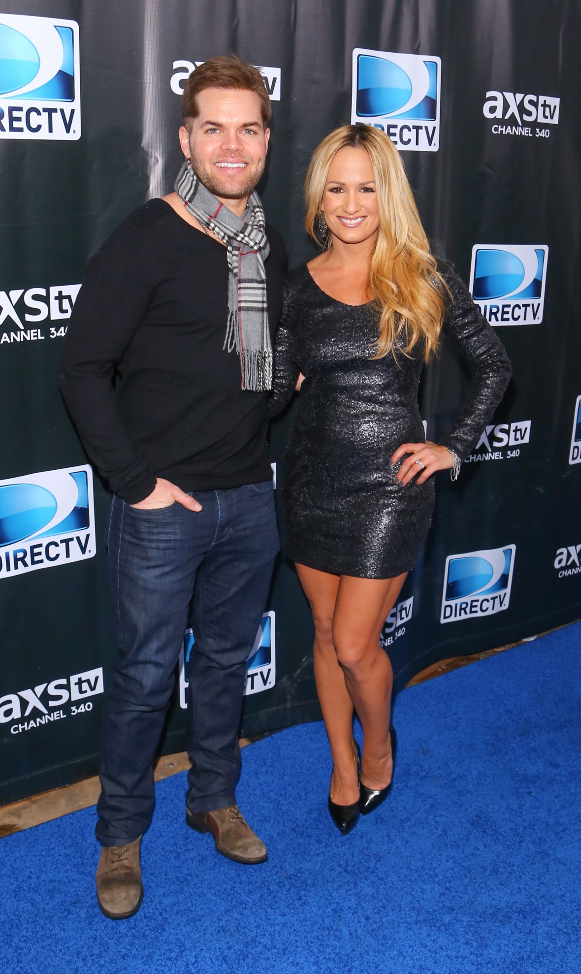 wes chatham jenn brown getty images