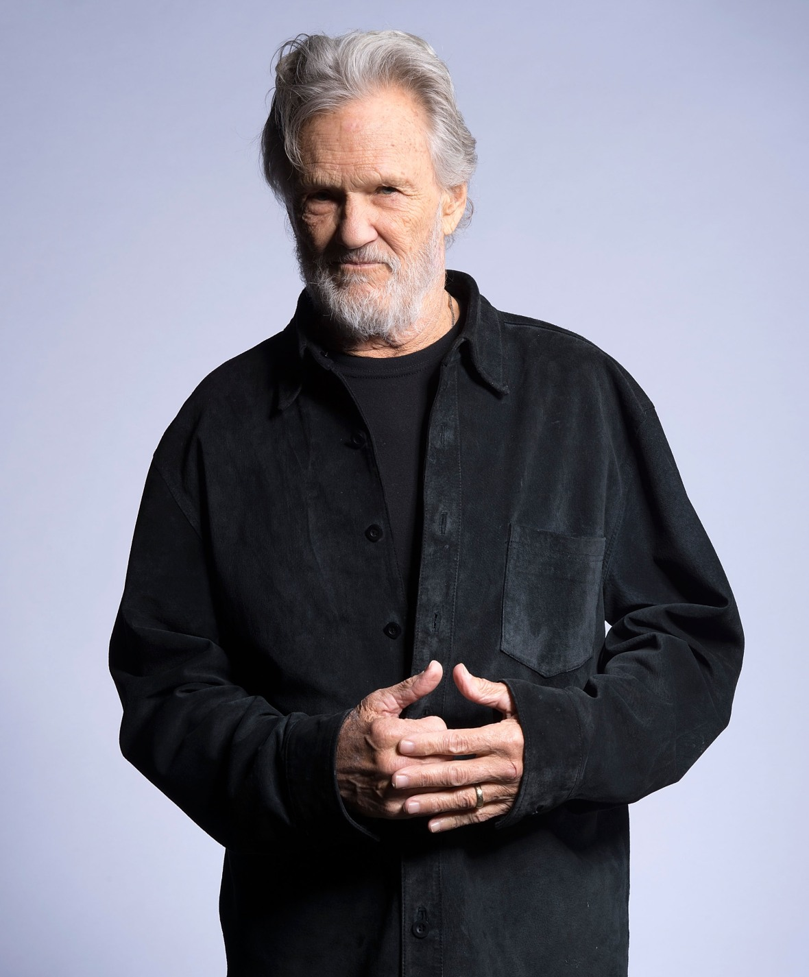 kris kristofferson getty images