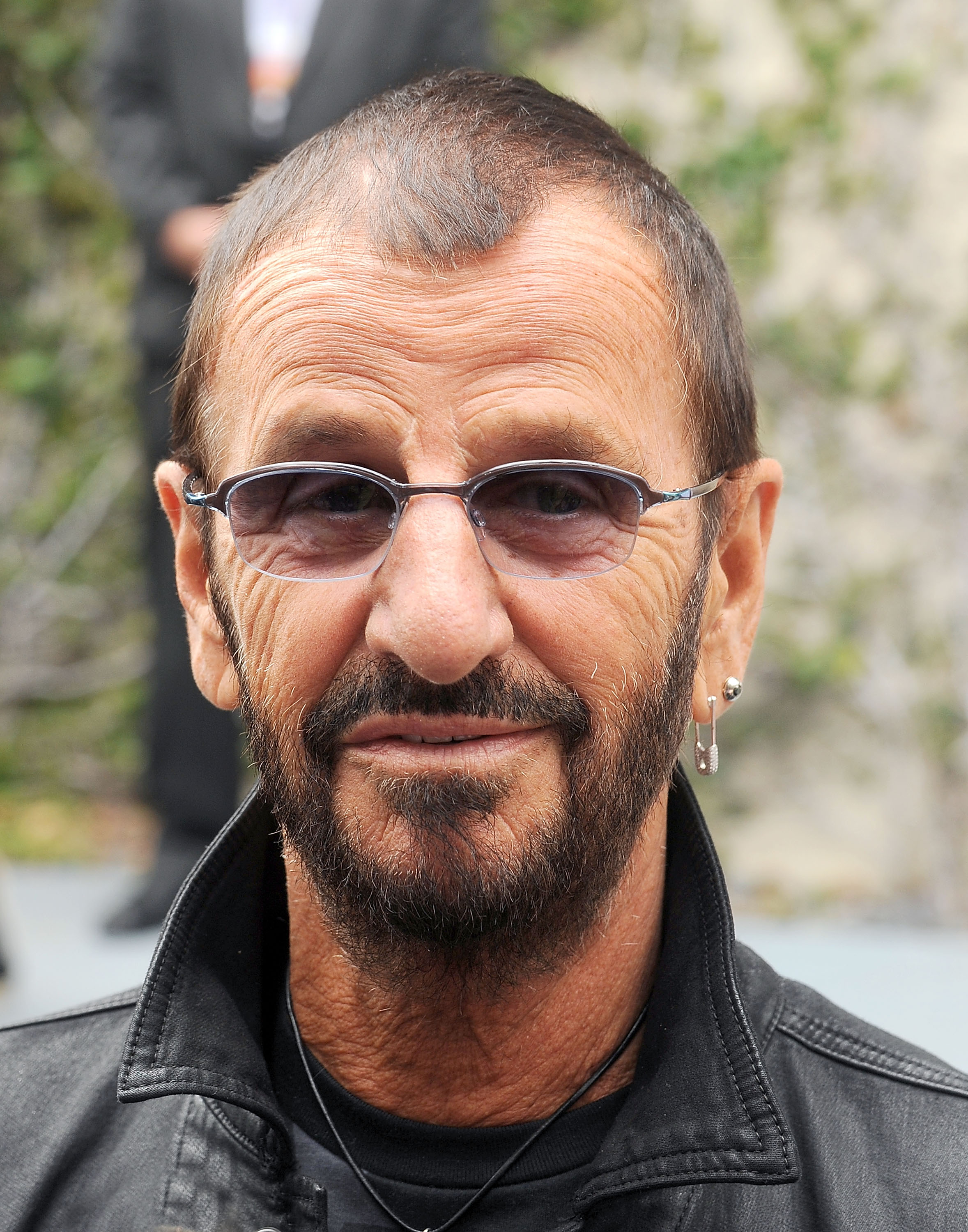 Image result for old ringo starr