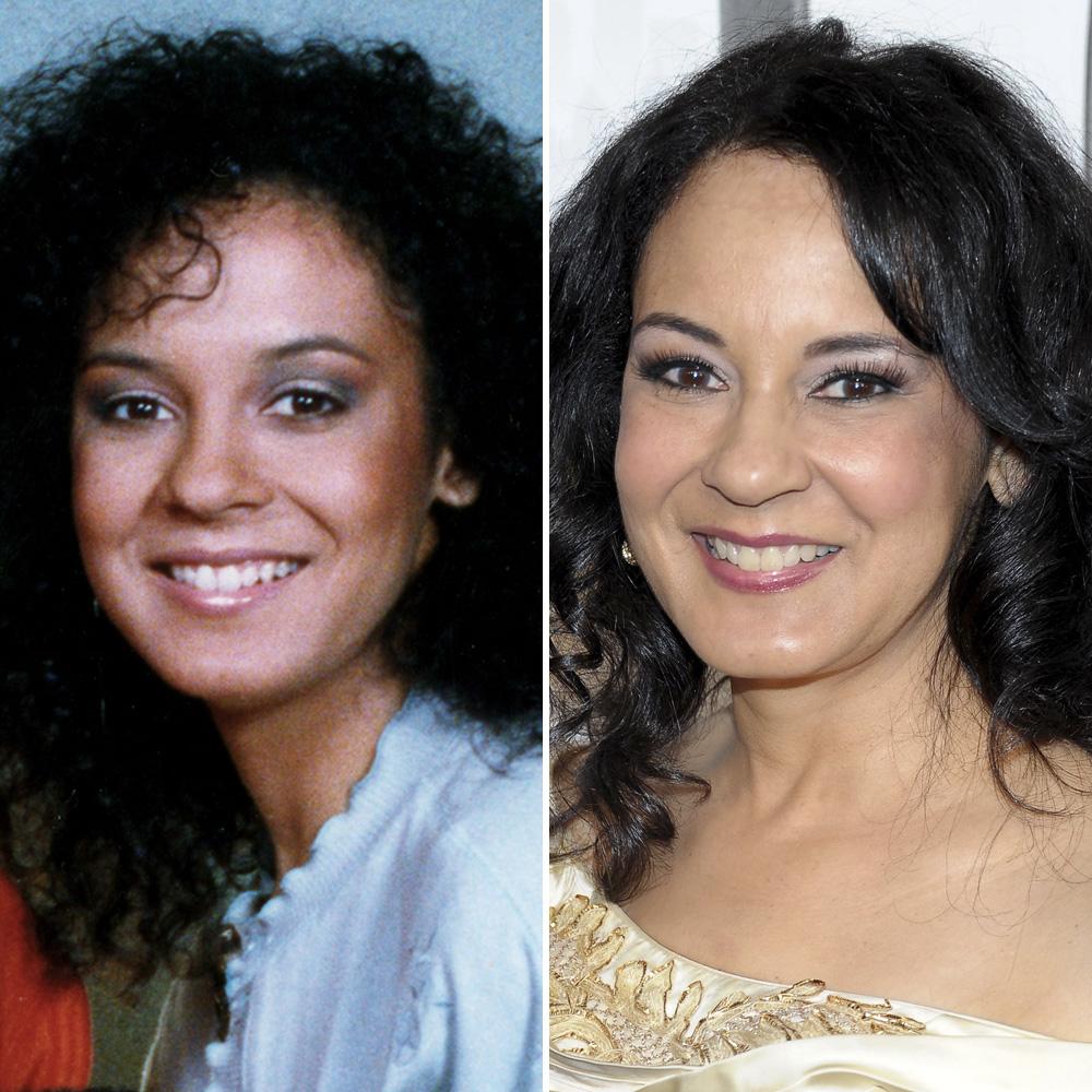 Communication on this topic: Lisa Gaye (actress, born 1960), sabrina-le-beauf/