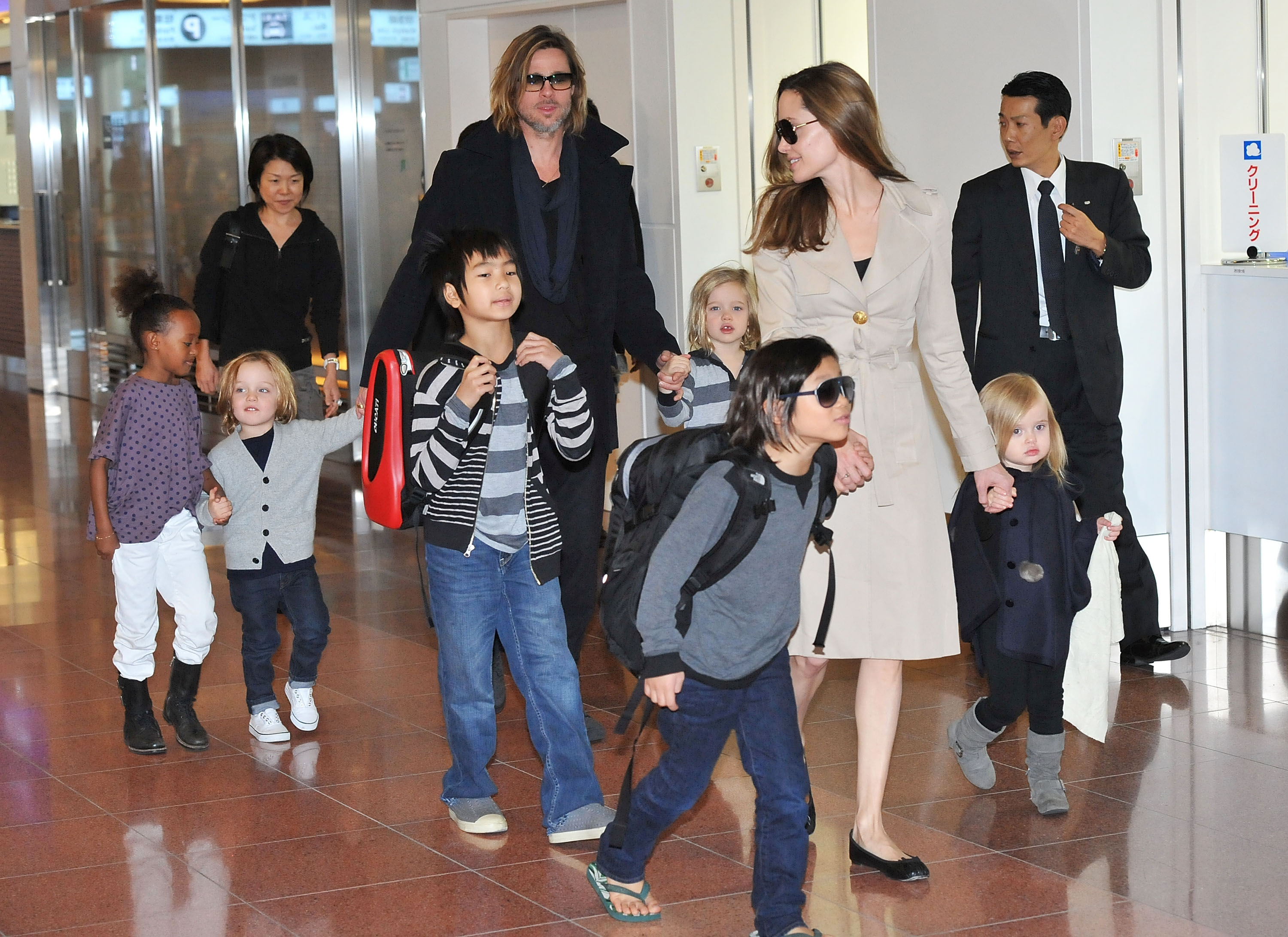 the-jolie-pitt-family