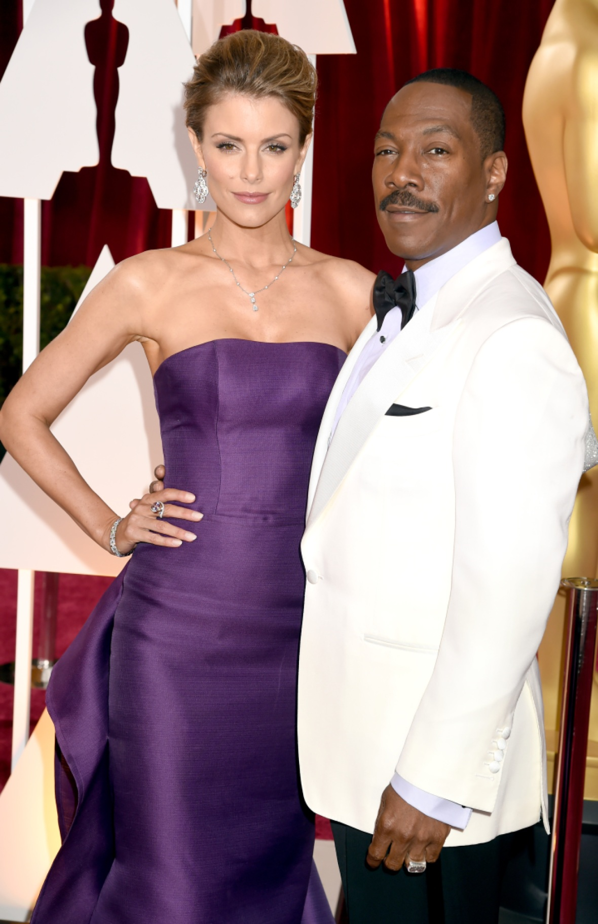 eddie murphy paige butcher getty images