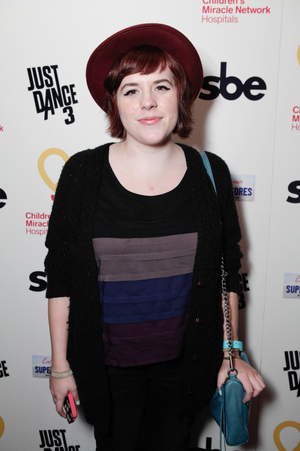 isabella cruise getty images