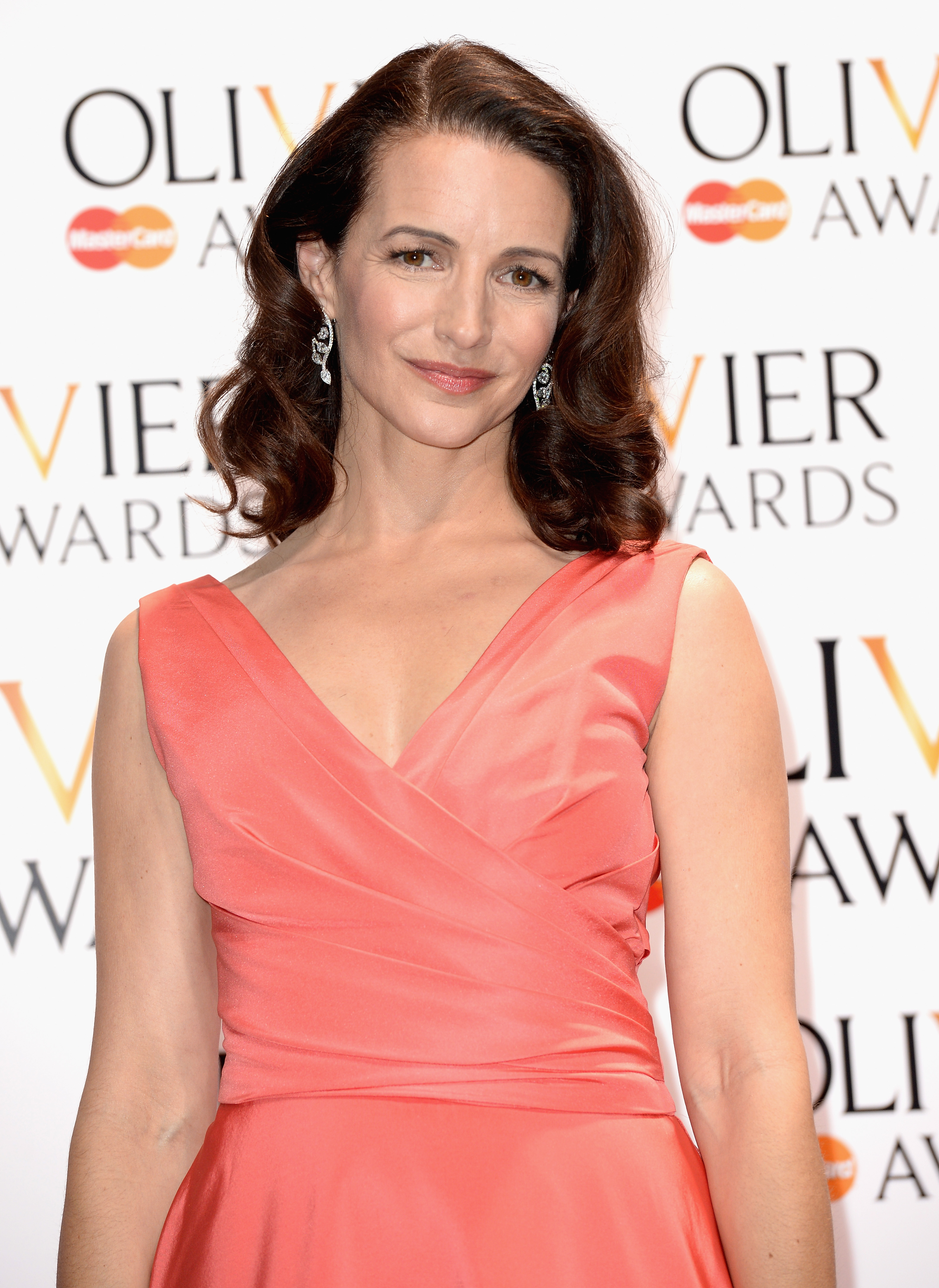 Kristin Davis' Grandmother Has Died at Age 107 - Closer Weekly