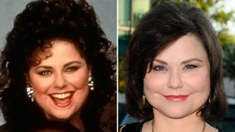 12 Then And Now Photos Of Forgotten 90s Sitcom Stars Closer Weekly