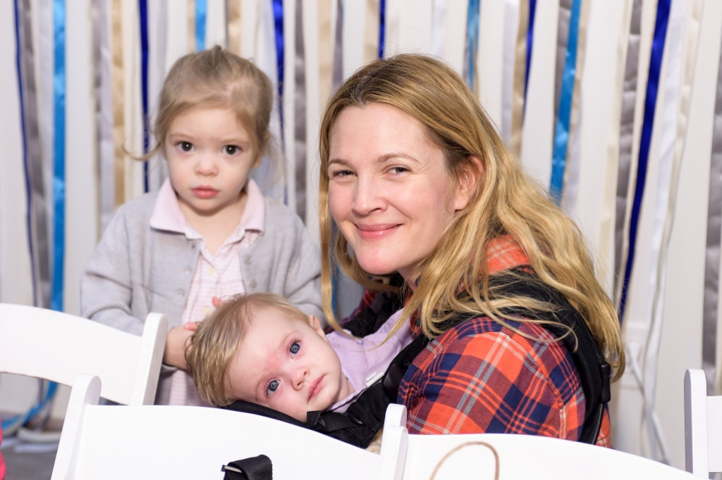 drew-barrymore-daughters