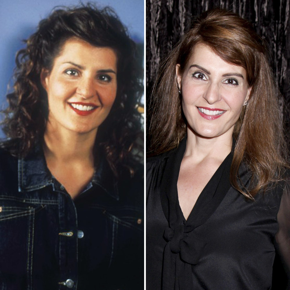 Nia Vardalos the catch