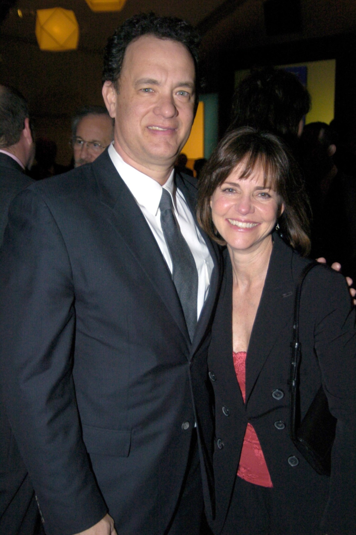 sally field tom hanks getty images