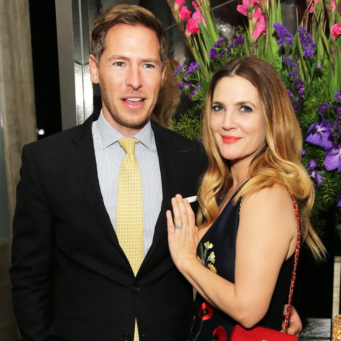drew barrymore will kopelman getty images
