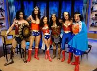 Kelly Ripa Wonder Woman