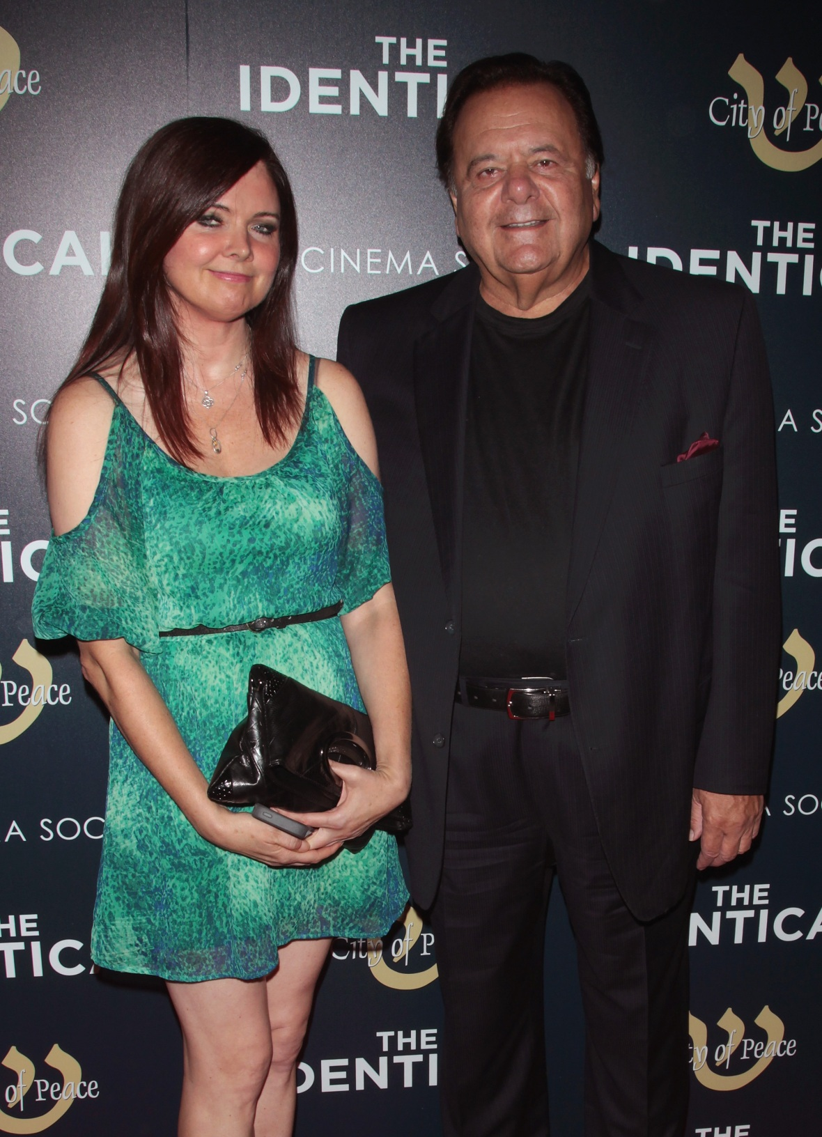 paul sorvino dee dee benkie getty images
