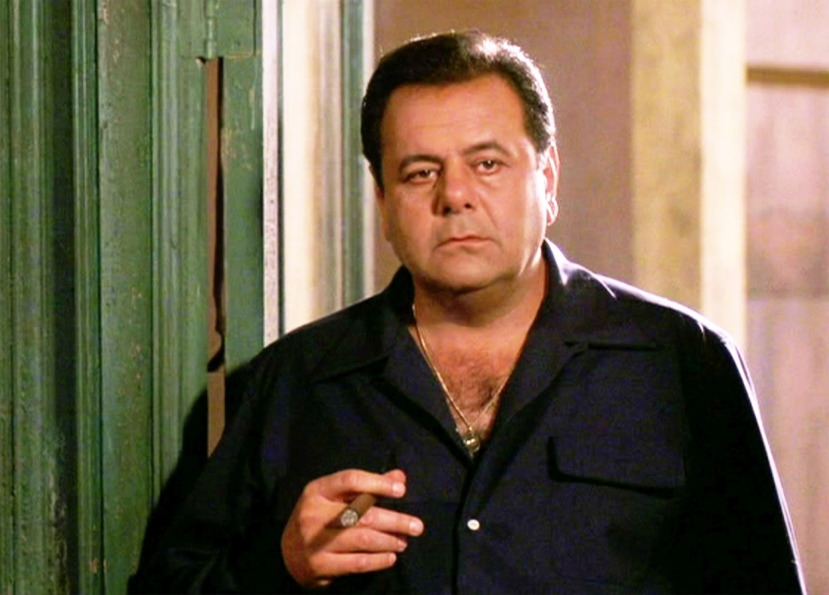 paul sorvino r/r