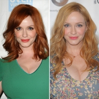 Famous Redheads Who Surprisingly Aren T Natural Redheads