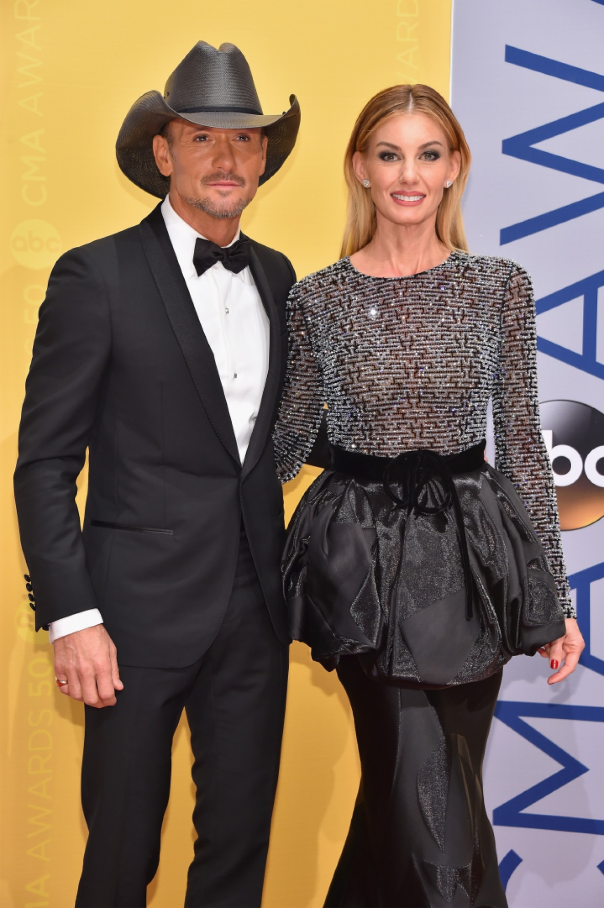 faith hill tim mcgraw getty images