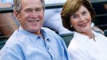 george-bush-laura-bush