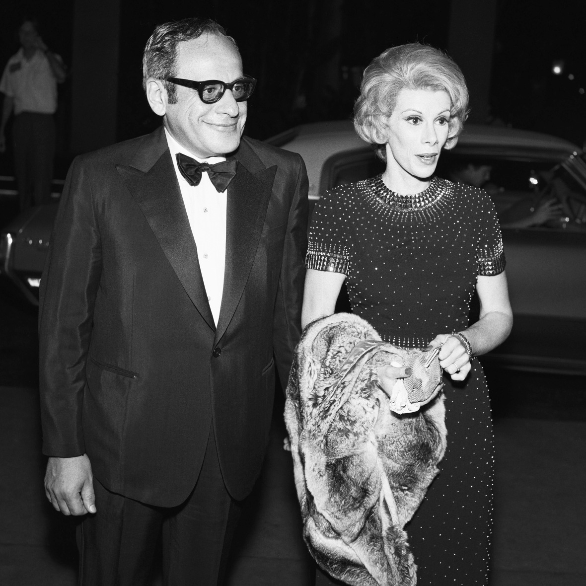 joan rivers husband getty images