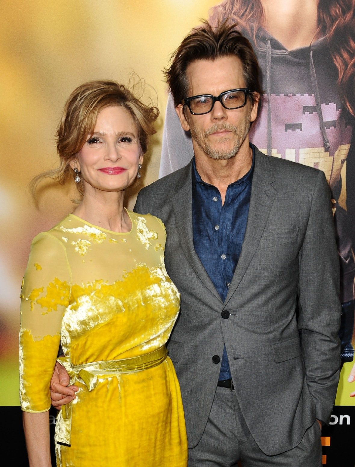 kevin bacon kyra sedgwick getty images
