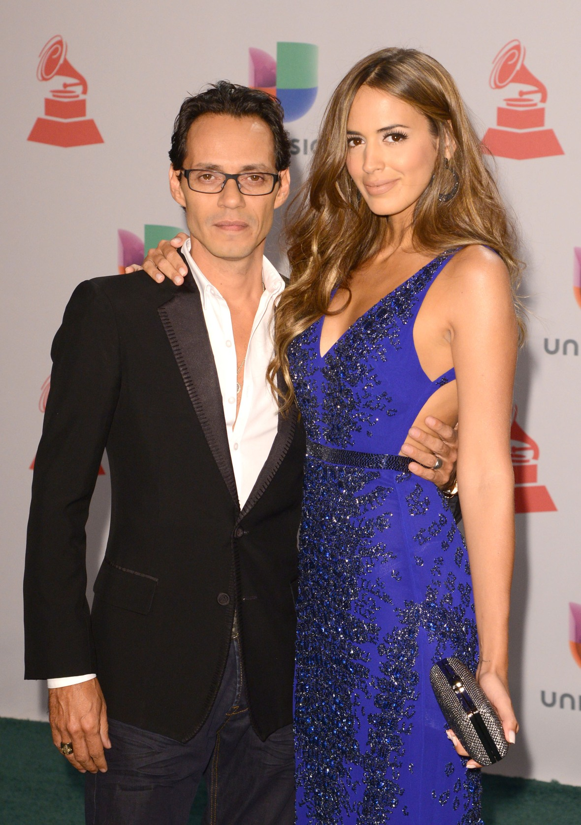marc anthony shannon de lima getty images