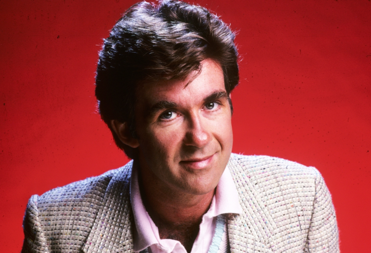 alan thicke getty images