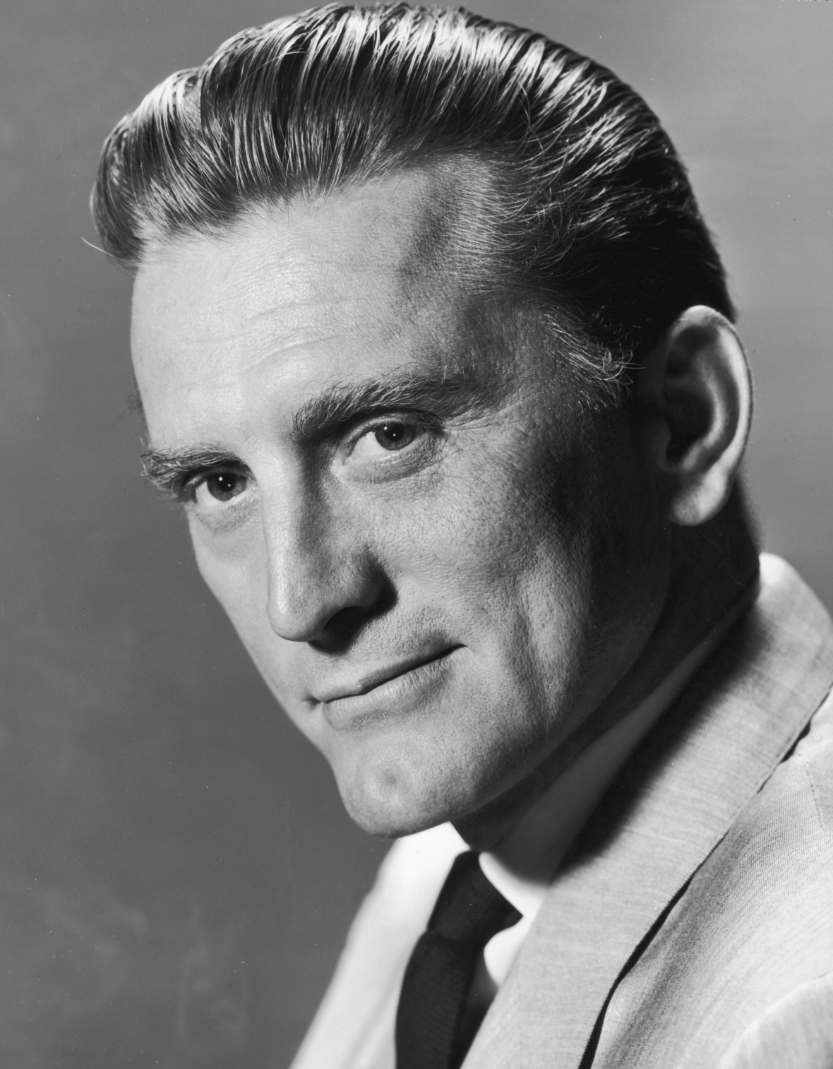 kirk douglas getty images