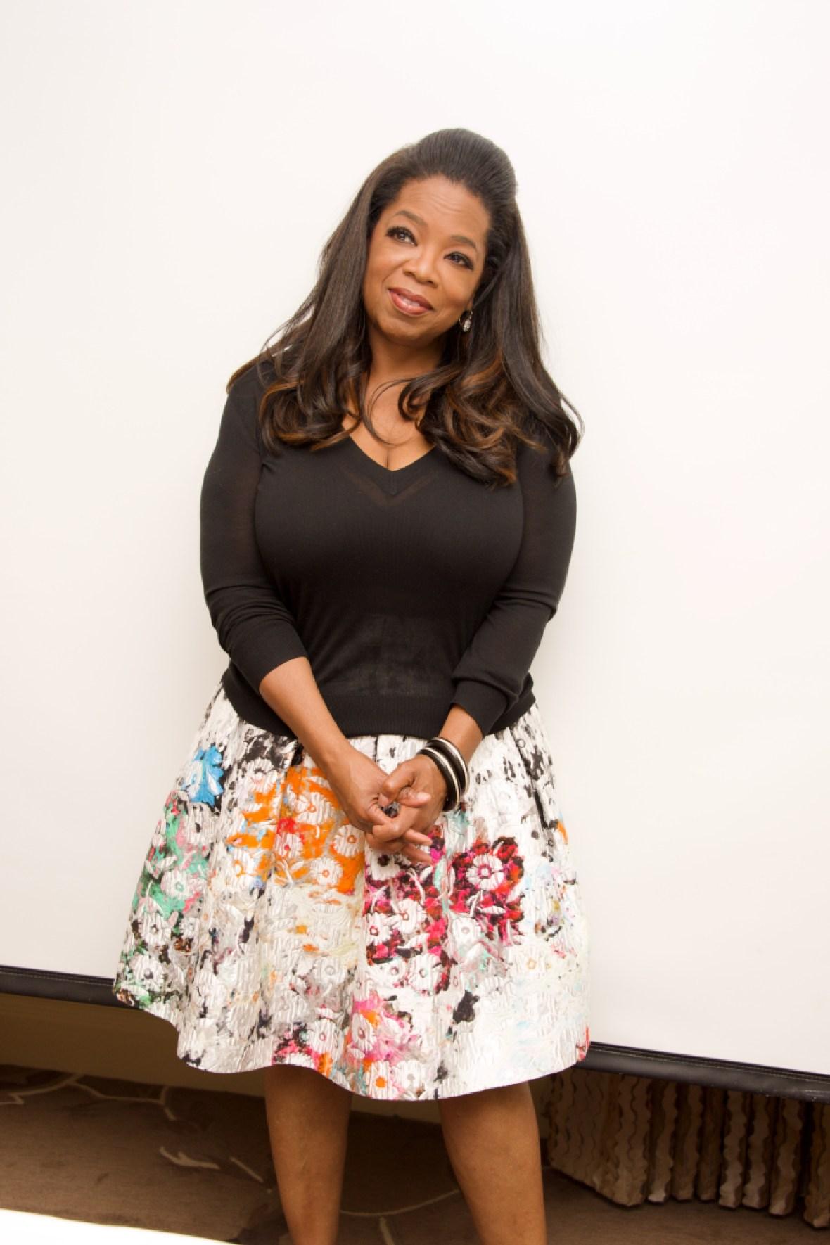 oprah winfrey getty