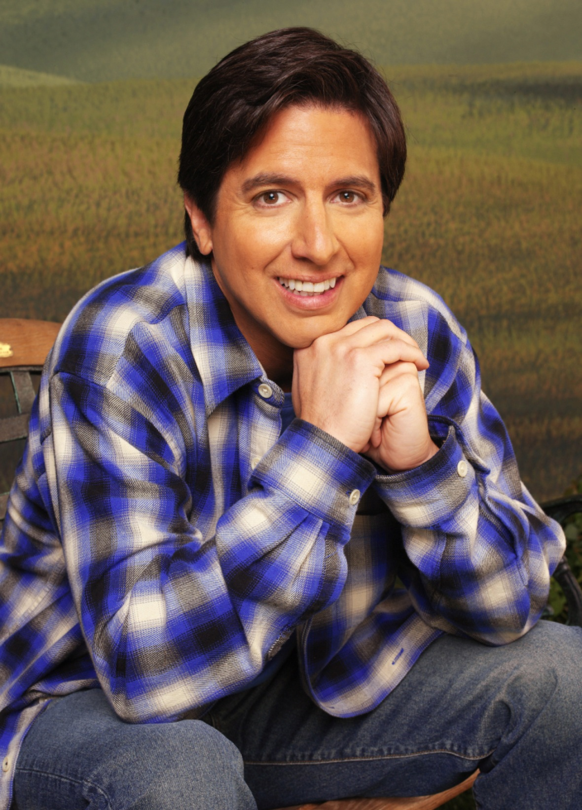 ray romano getty images