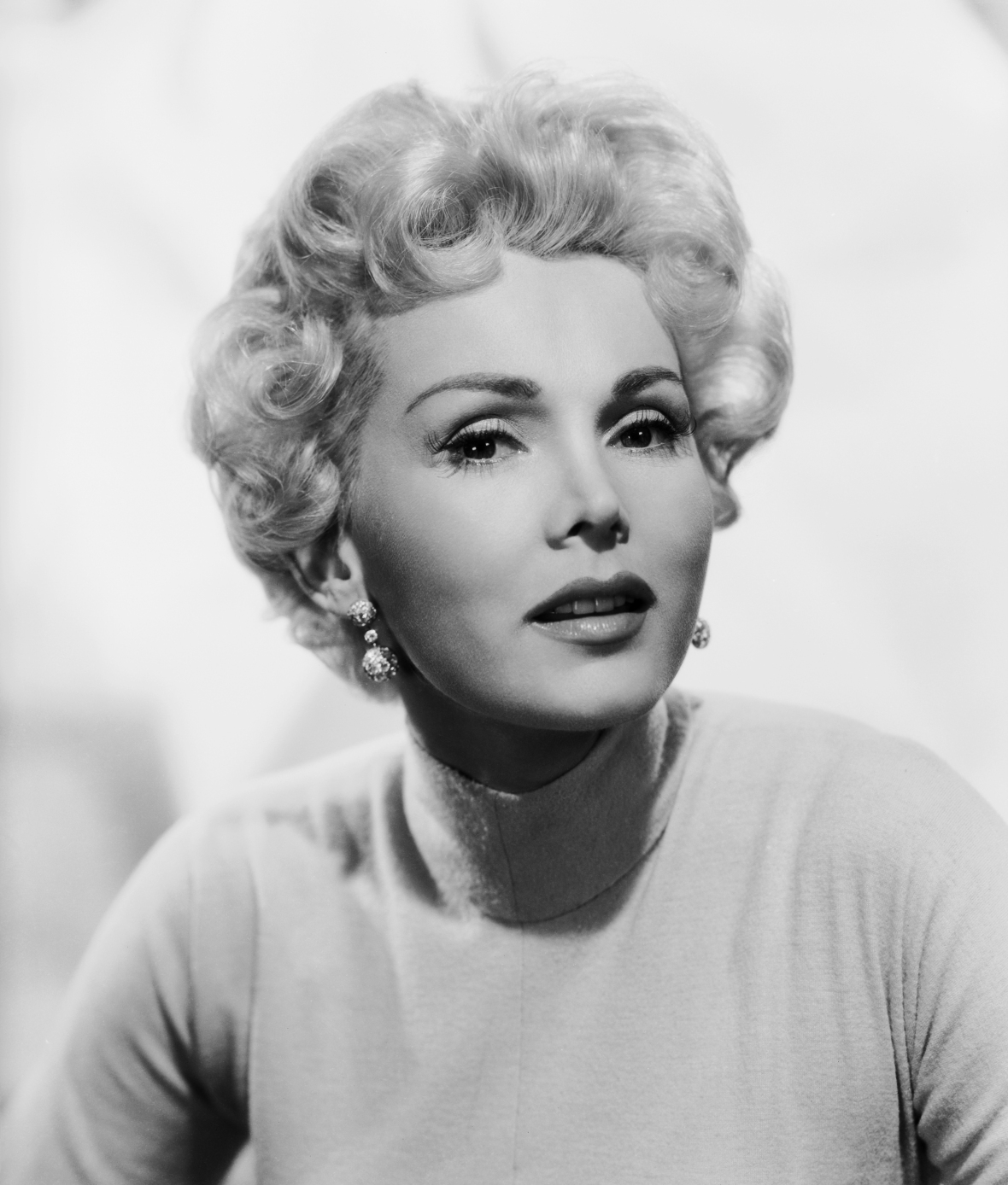 zsa zsa gabor getty images