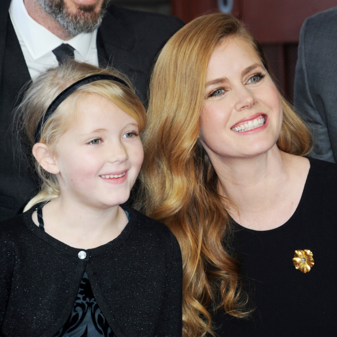 amy adams getty images