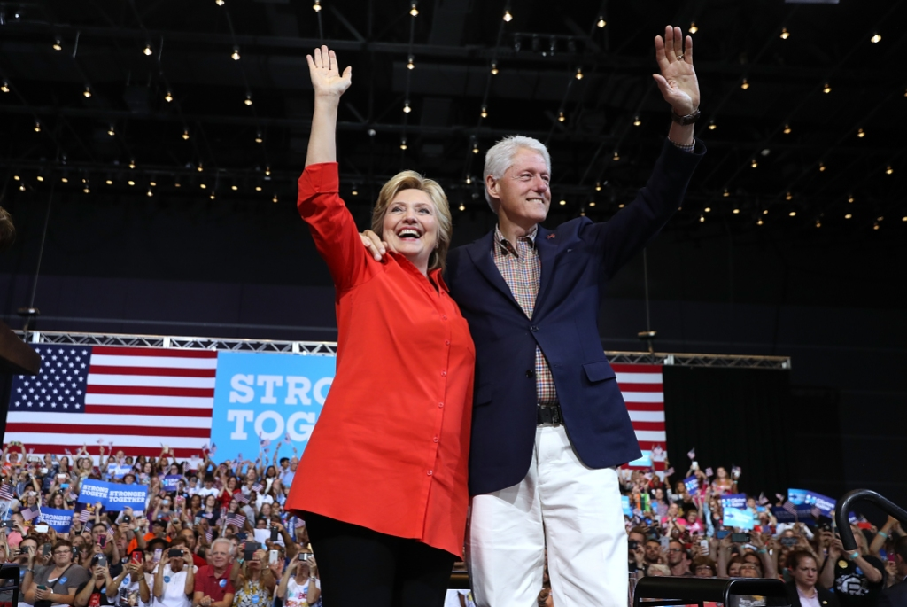 bill-hillary-clinton