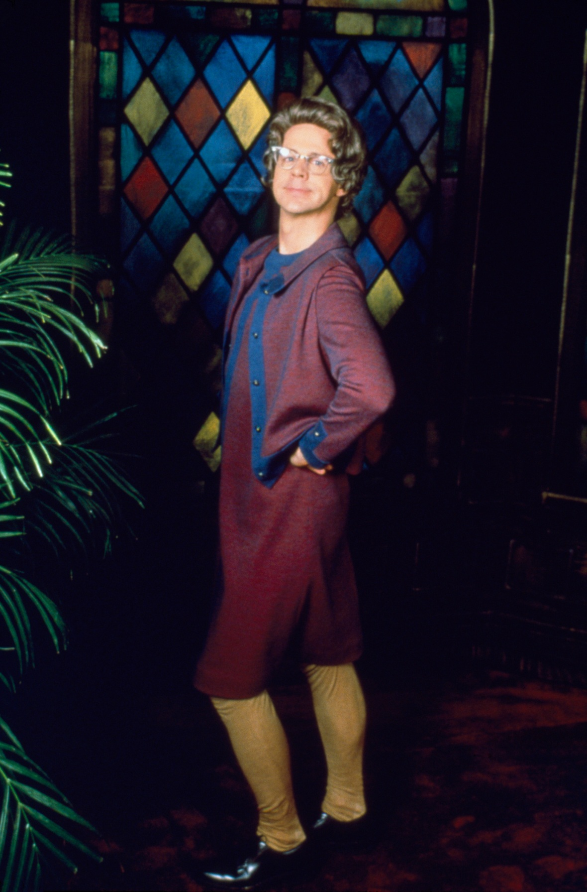 dana carvey getty images