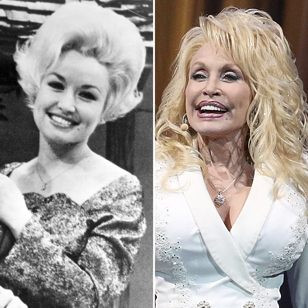 dolly parton getty images