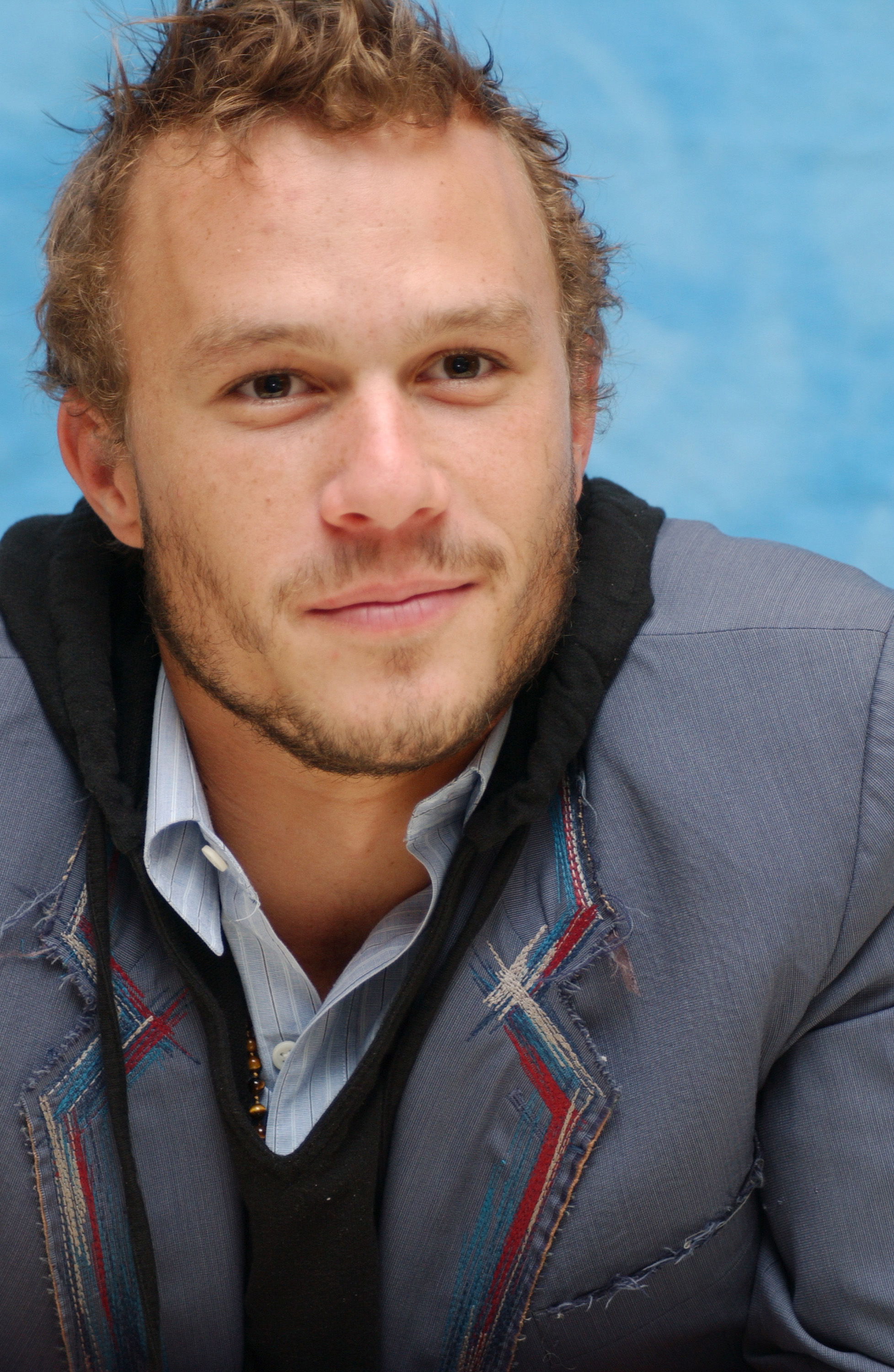 Heath ledger 39 s death find out the late actor 39 s - Heath ledger pics ...