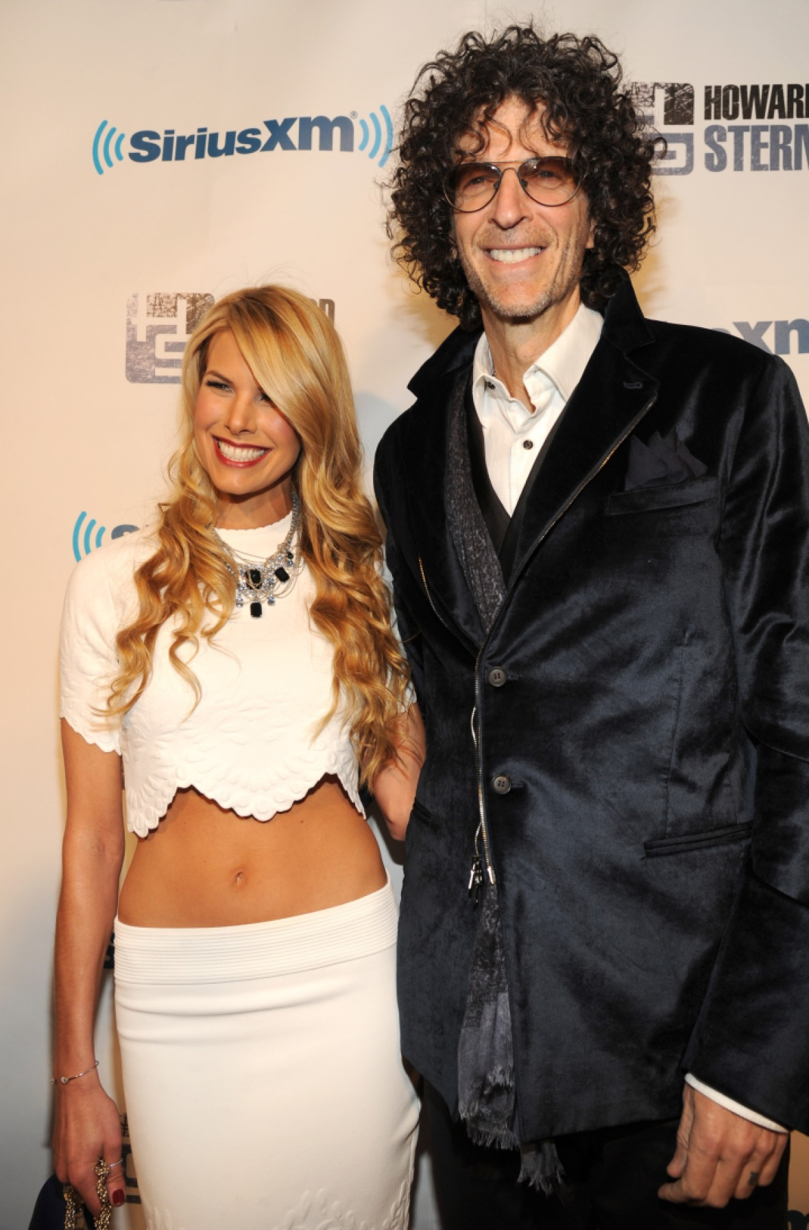 howard stern beth stern getty images