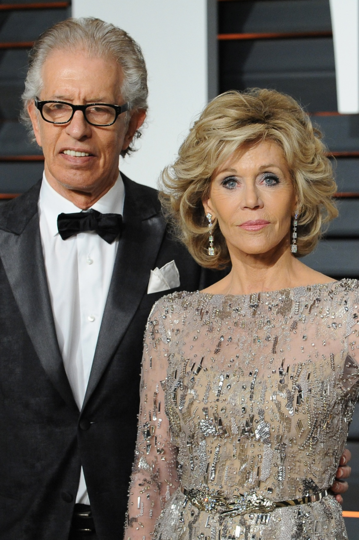 jane fonda richard perry getty images