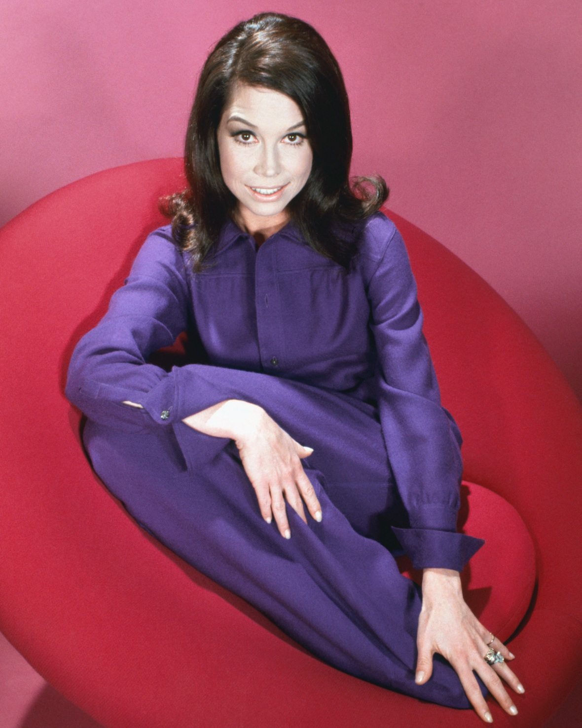 mary tyler moore getty