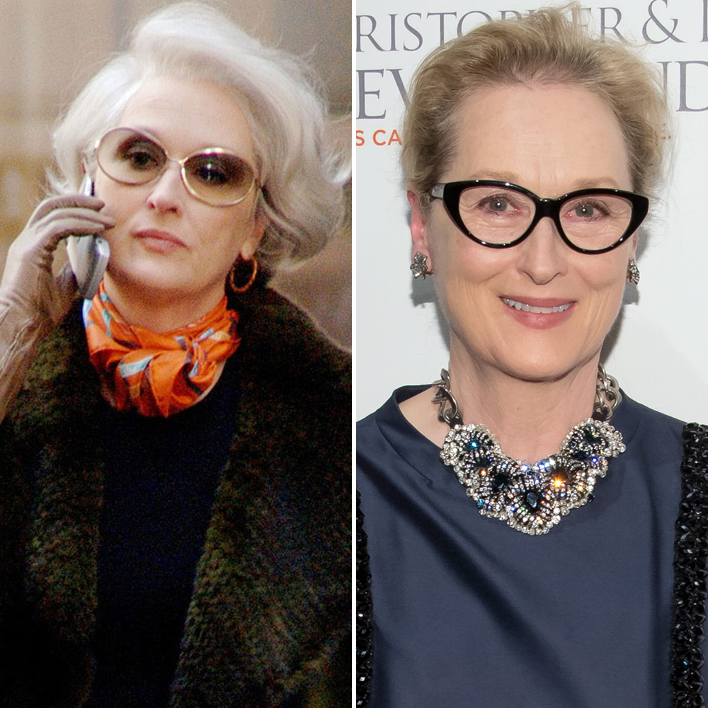 See The Cast Of The Devil Wears Prada Then And Now Closer Weekly