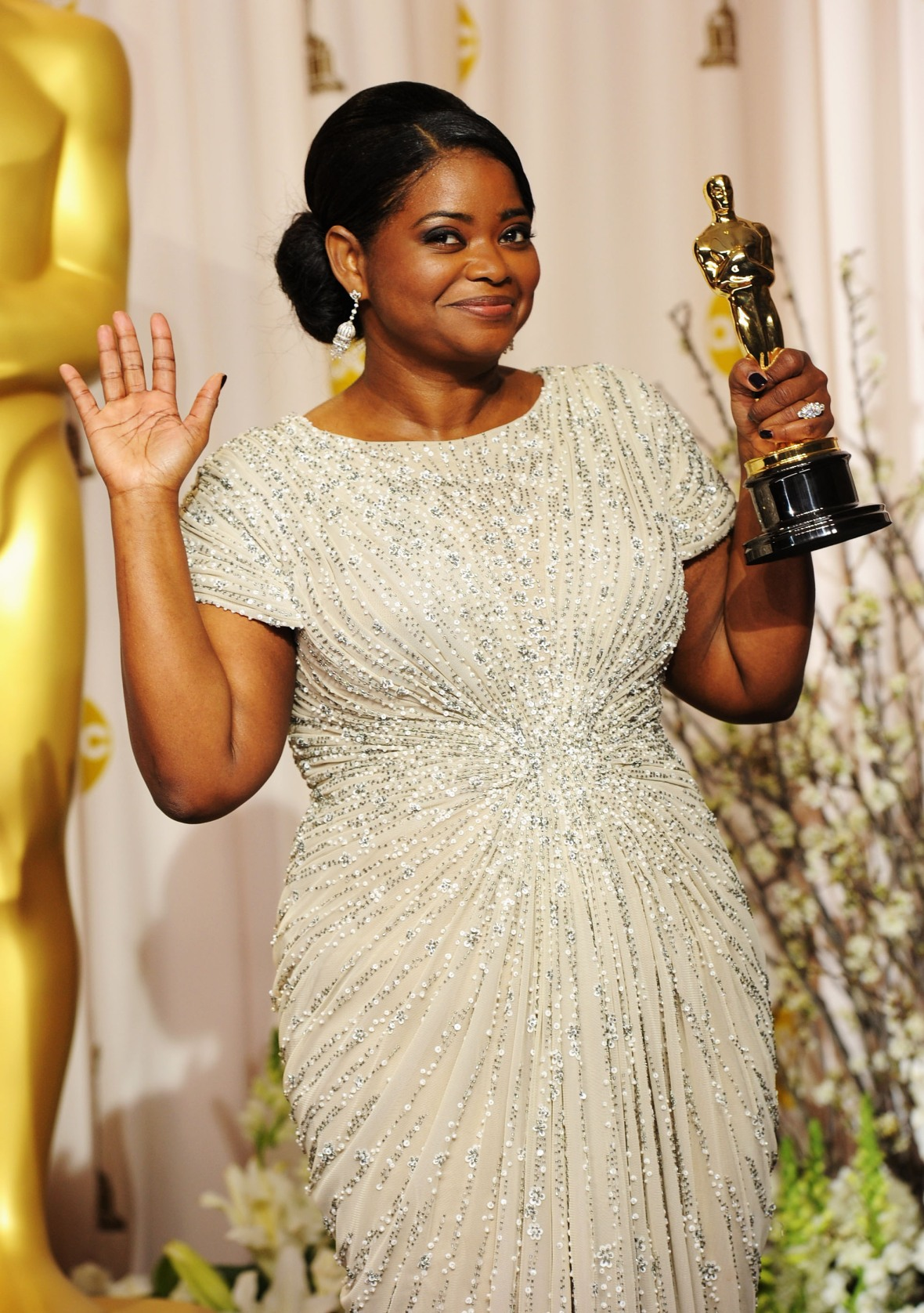 octavia spencer getty images
