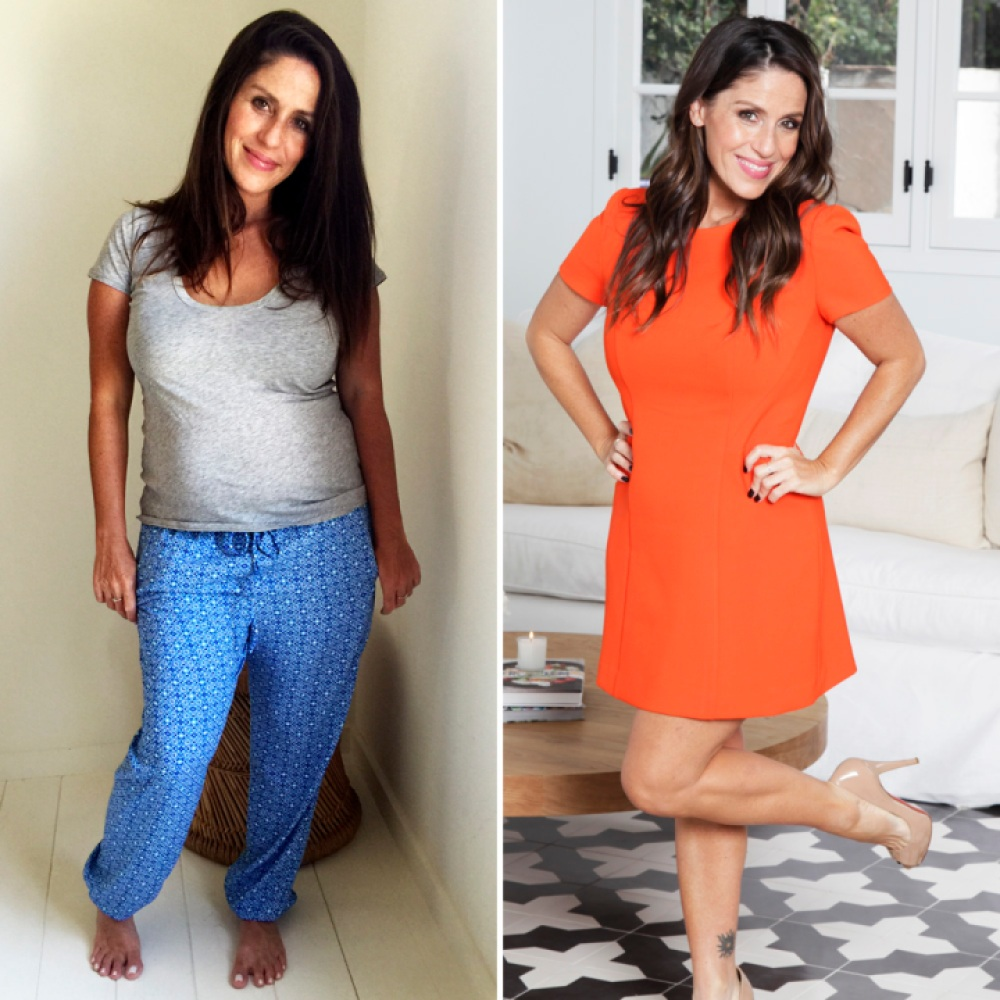 soleil moon frye weight loss nutrisystem
