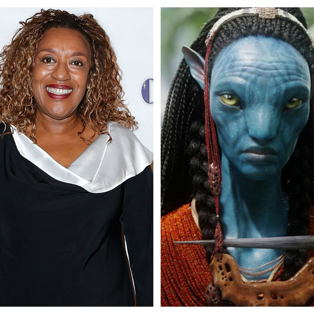 See the Cast of 'Avatar' in and out of Character!