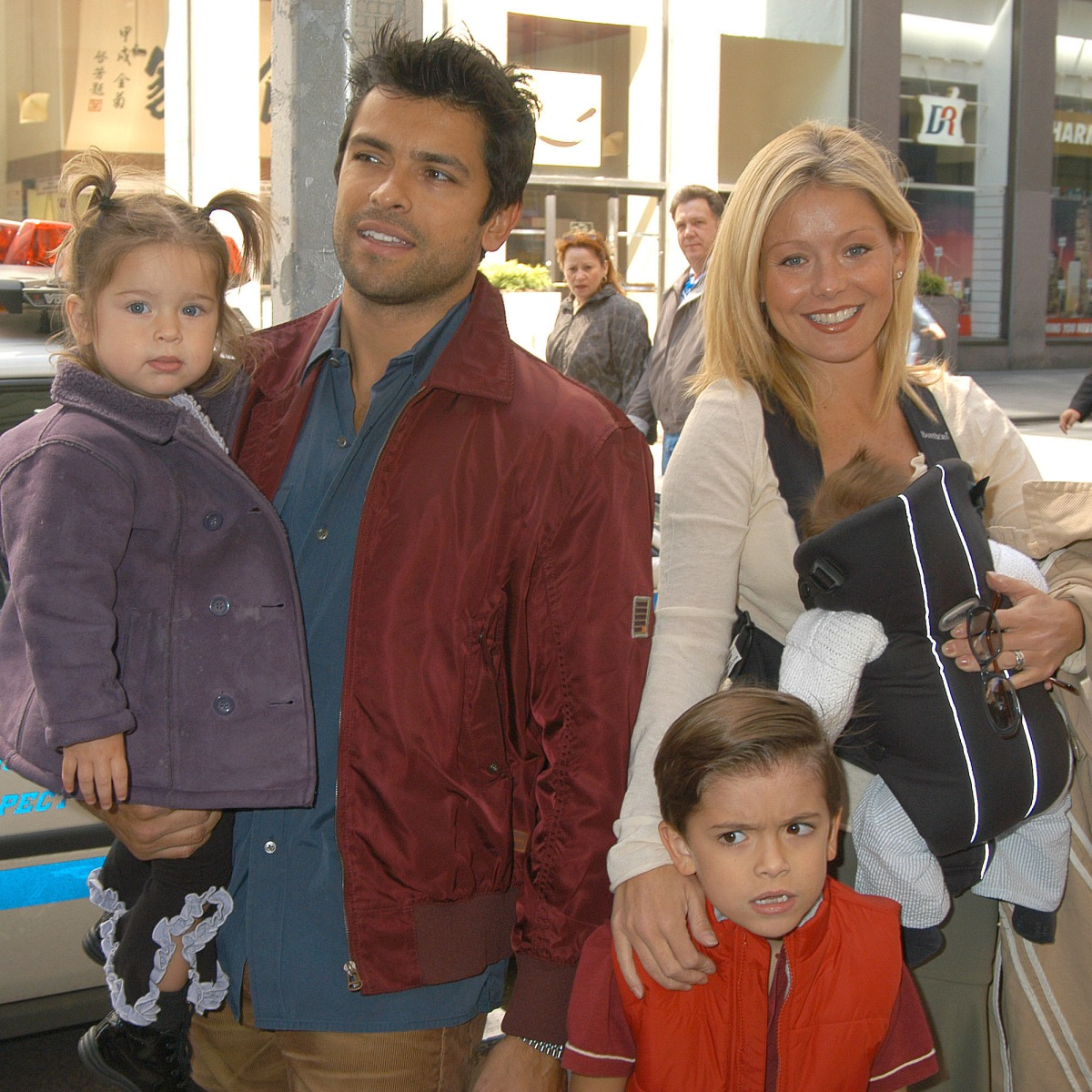 Where Does Kelly Ripa's Son Go to College? Find out Here!