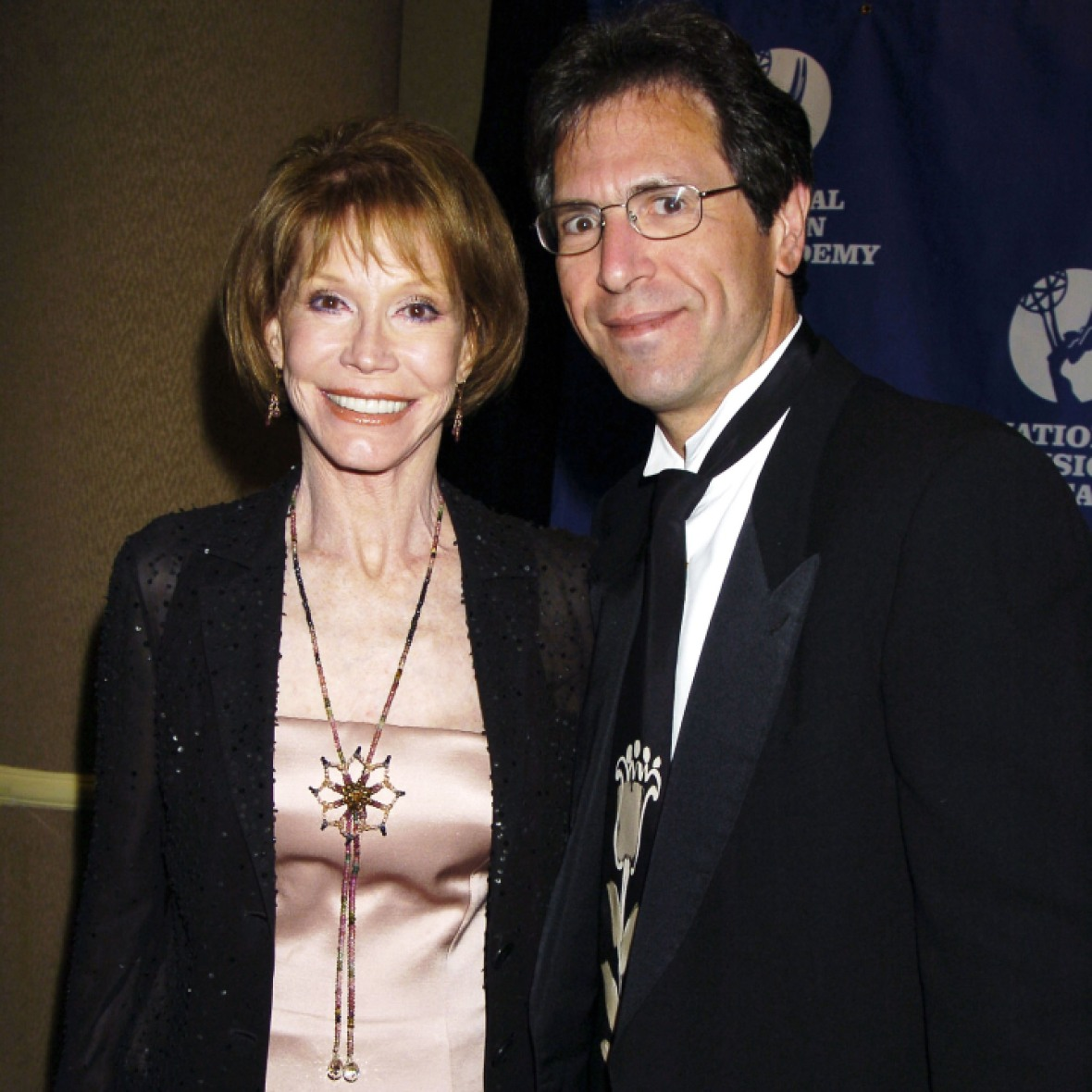 mary tyler moore husband getty images
