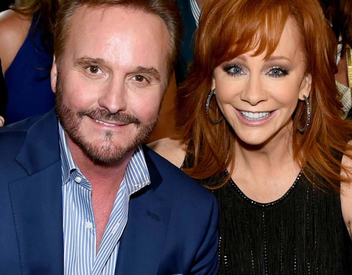 Reba McEntire Is Ready to Date Again After Her Divorce!