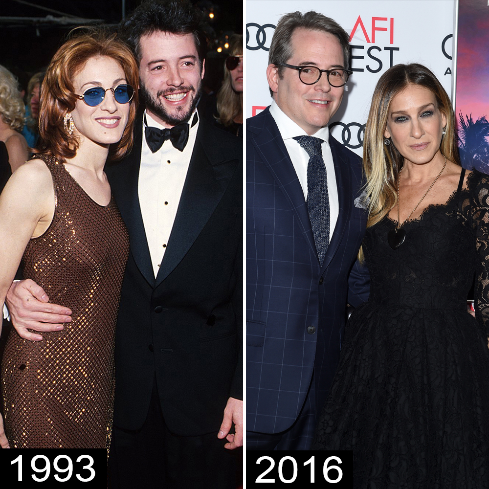 longest relationship in hollywood
