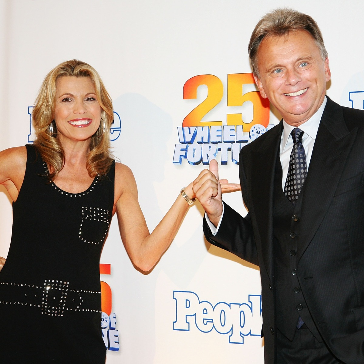 Are Pat Sajak and Vanna White Married? Find out Here!