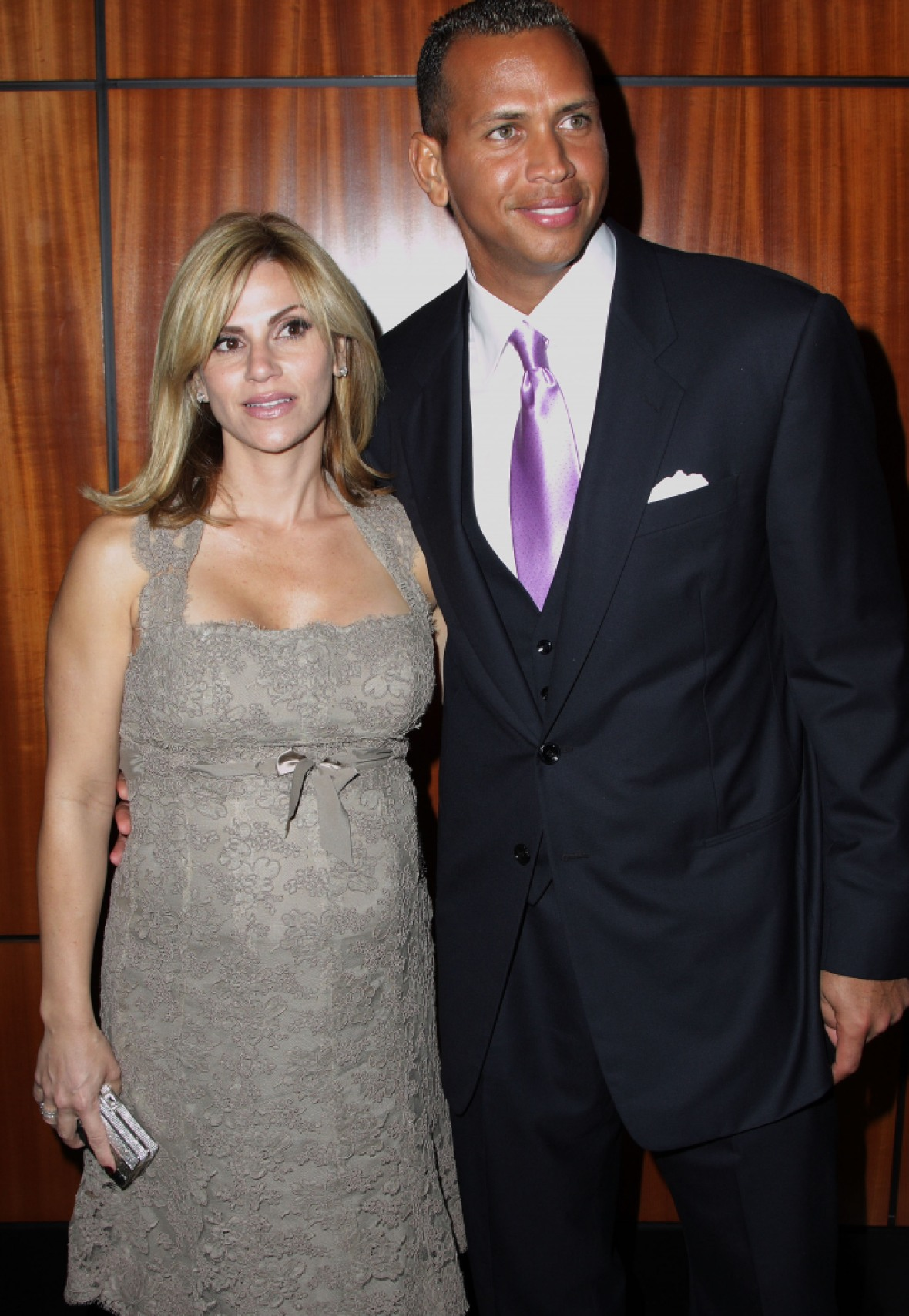 alex rodriguez ex-wife getty images